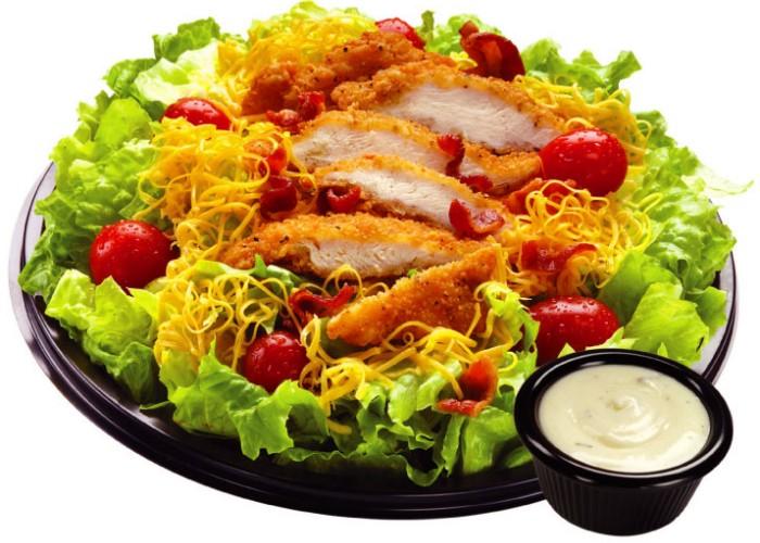 меню низкокалорийная диета на месяц